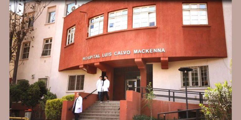 Actividad en Comunidad Jóvenes – Desayunos en Hospital Calvo Mackenna - Viernes 22 de diciembre 2017