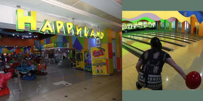 Bowling Happyland - Viernes 20 de octubre 2017