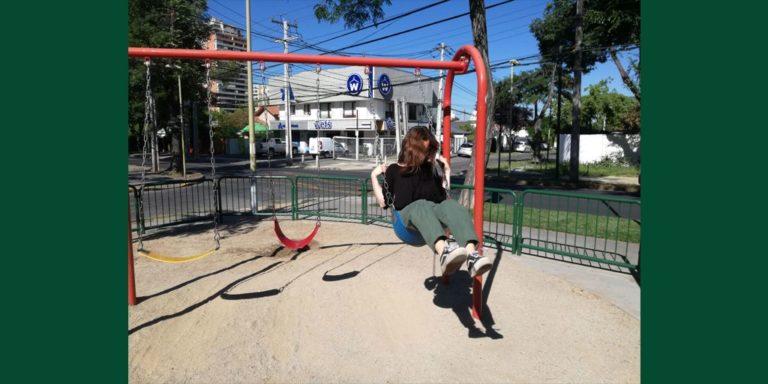 Encuentro Plaza Hernando de Magallanes - Lunes 5 de noviembre 2018