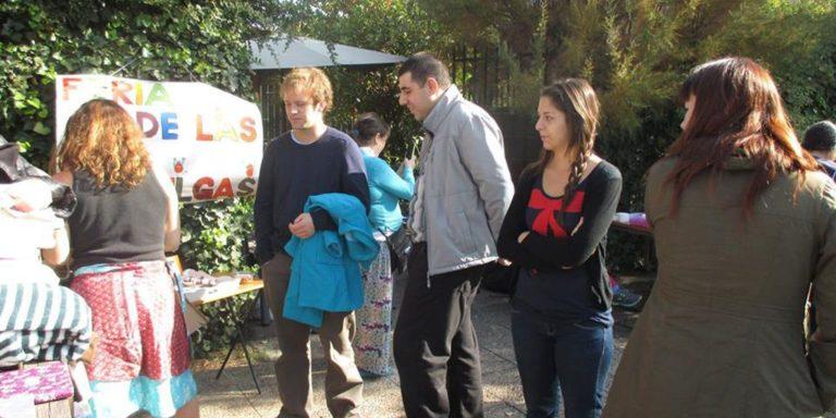 Feria de las Pulgas - Viernes 22 de mayo 2015
