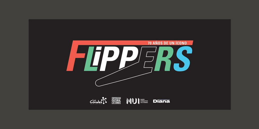 Flippers - Viernes 17 de noviembre 2017