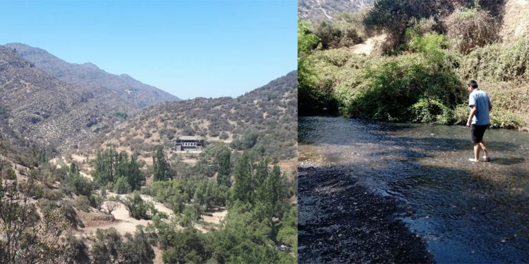 Paseo Santuario de la Naturaleza - Miércoles 15 de enero 2020