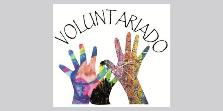 Voluntariado - Viernes 13 de octubre 2017